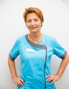 Ilona Michel